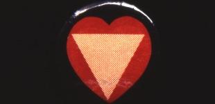 1980 Triangle Heart btn Ertel