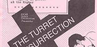 2013 turret resurrection